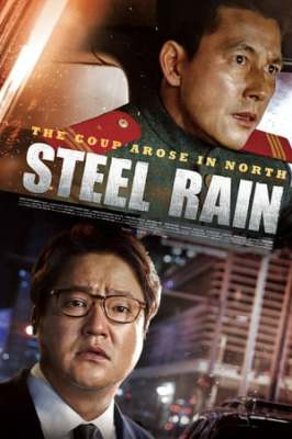 Episode 087 - Steel Rain (2017)