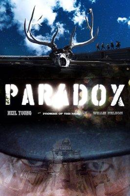 Episode 086 - Paradox (2018)