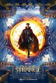 Episode 092 - Doctor Strange (2016)