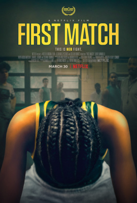 Episode 093 - First Match (2018)