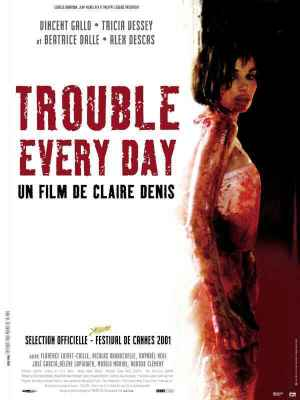 Episode 094 - Trouble Every Day (2001)