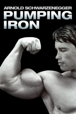 Episode 098 - Pumping Iron (1977)
