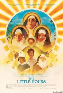 Episode 100 - The Little Hours (2017)
