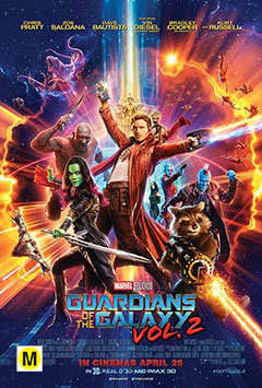 Episode 099 - Guardians of the Galaxy, Vol. 2 (2017)