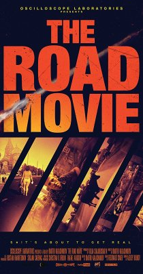 Episode 102 - The Road Movie (2016)