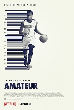 Episode 103 - Amateur (2018)
