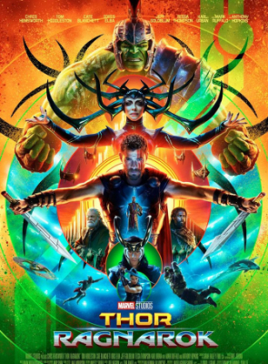 Episode 113 - Thor: Ragnarok (2017)