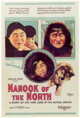 Episode 112 - Nanook of the North (1922)
