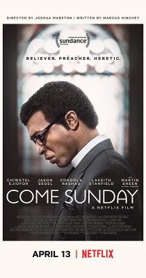 Episode 104 - Come Sunday (2018)