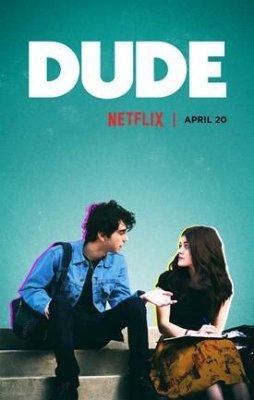 Episode 111 - Dude (2018)