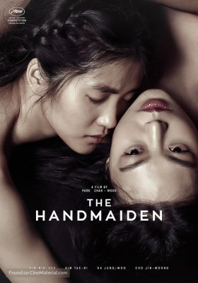 Episode 122 - The Handmaiden (2016)