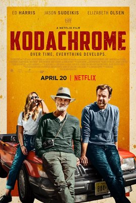 Episode 117 - Kodachrome (2017)