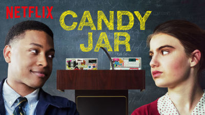 Episode 118 - Candy Jar (2018)