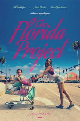 Episode 128 - The Florida Project (2017)