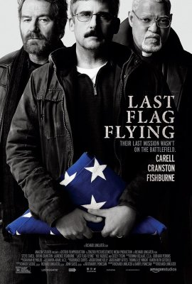 Episode 135 - Last Flag Flying (2017)