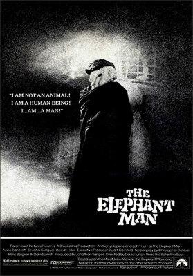 Episode 138 - The Elephant Man (1980)
