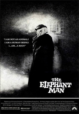 Episode 138 - The Elephant Man (1980)