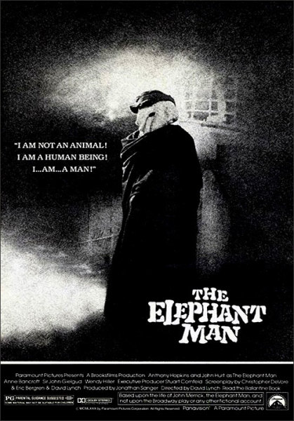 One Movie Punch - Episode 138 - The Elephant Man (1980)