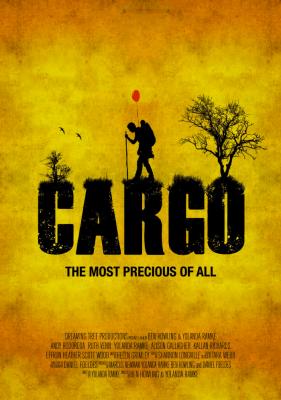 One Movie Punch - Episode 139 - Cargo (2017)