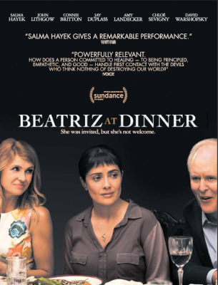 Episode 142 - Beatriz at Dinner (2017)