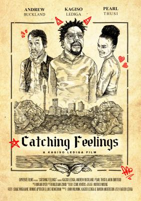Episode 143 - Catching Feelings (2017)