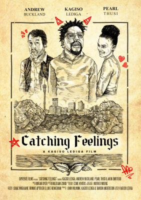 Episode 143 - Catching Feelings (2017)