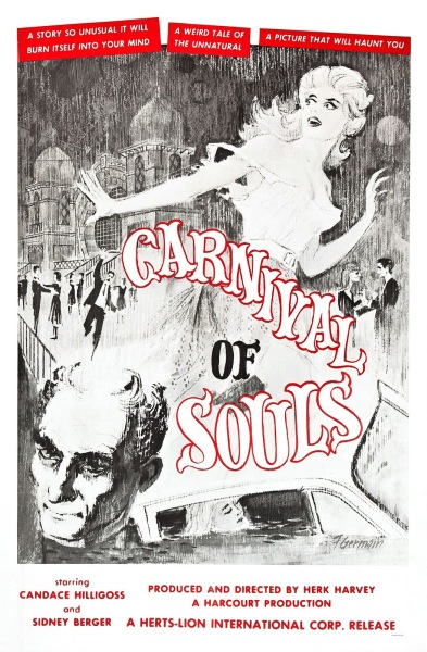 One Movie Punch - Episode 145 - Carnival of Souls (1962)