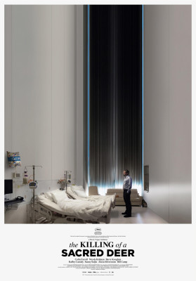 Episode 149 - The Killing of a Sacred Deer (2017)