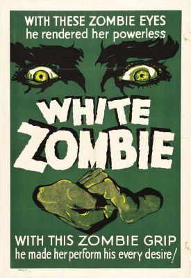 Episode 152 - White Zombie (1932)