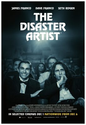 Episode 153 - The Disaster Artist (2017)