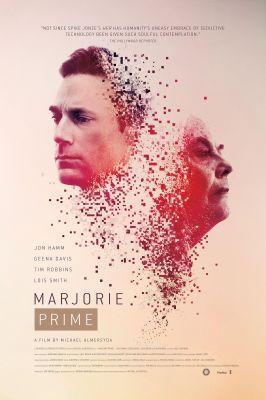 Episode 156 - Marjorie Prime (2017)