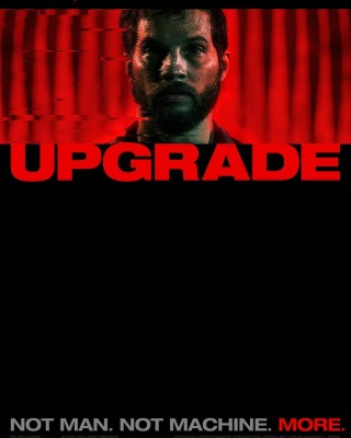 Episode 155 - Upgrade (2018)