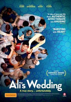 Episode 164 - Ali's Wedding (2017)