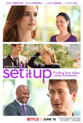 Episode 167 - Set It Up (2018)