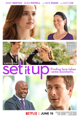 Episode 167 - Set It Up (2018)