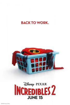 Episode 169 - Incredibles 2 (2018)