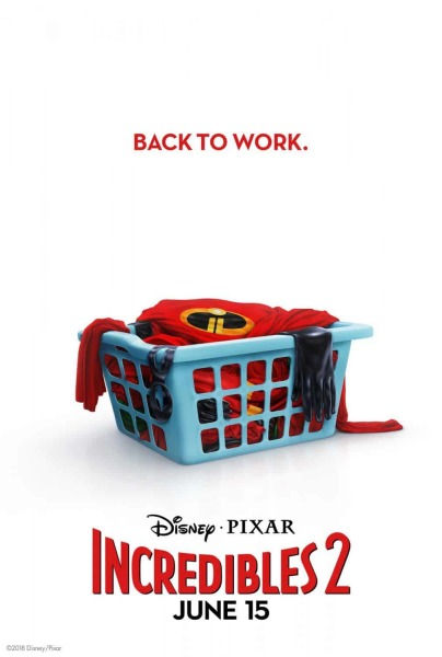 One Movie Punch - Episode 169 - Incredibles 2 (2018)