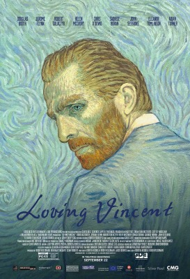 Episode 175 - Loving Vincent (2017)