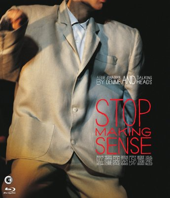 Episode 179 - Stop Making Sense (1984)