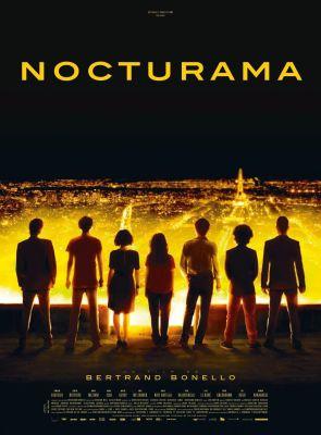 Episode 184 - Nocturama (2016)