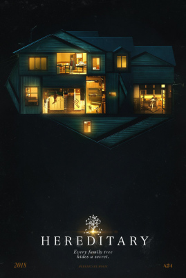 Episode 183 - Hereditary (2018)