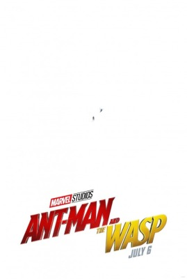 Episode 190 - Ant-Man and the Wasp (2018)
