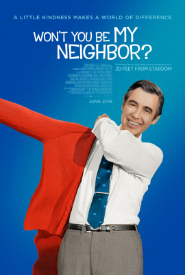 Episode 193 - Won't You Be My Neighbor? (2018)