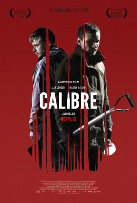 Episode 189 - Calibre (2018)