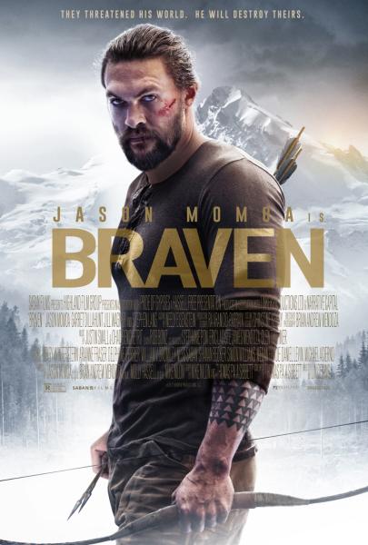 One Movie Punch - Episode 198 - Braven (2018)
