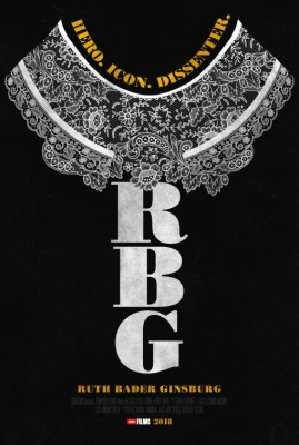 Episode 200 - RBG (2018)