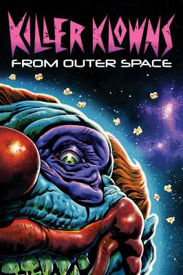 Episode 201 - Killer Klowns from Outer Space (1988)