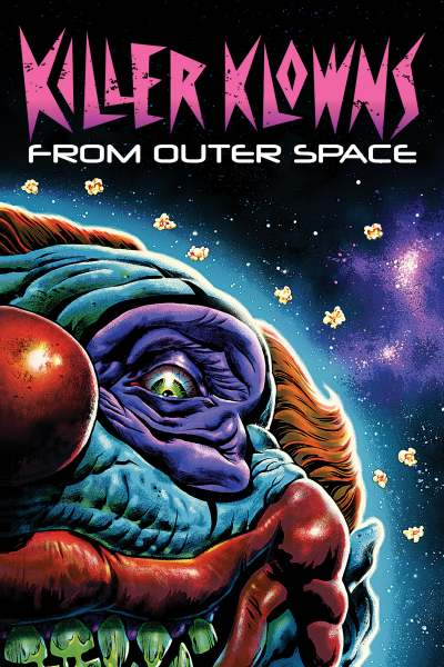 One Movie Punch - Episode 201 - Killer Klowns from Outer Space (1988)