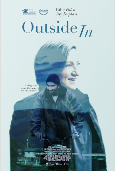 One Movie Punch - Episode 202 - Outside In (2018)
