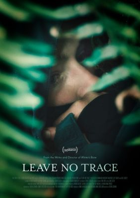 Episode 204 - Leave No Trace (2018)